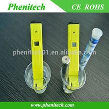 PH pen / Portable pen type digital PH meter