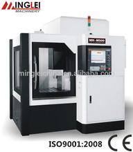 high speed cnc metal engraving and milling machine