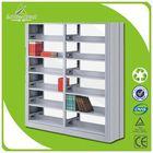 5 years quality guarantee metal decorative bookcase