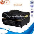 2014 novos 3d sublimation máquinas de vácuo, 3d da imprensa do calor da máquina