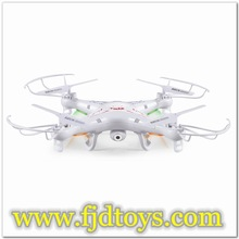Syma new product X5C 2.4G 4CH drone RC with camera HD Video Explorers