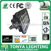 Newest high power cob led floodlights waterproof 24 volt mini led flood light