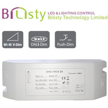 high pfc 70W constant current led dali dimming driver with high quality