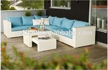 European natural Style rattan furniture
