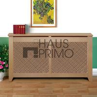 FSC Customized Radiator Covers/FSC Adjustable Radiator Cabinets/FSC MDF Home Deco