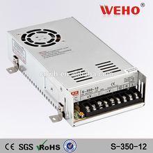 christmas decoration led strip light 300w 12v power supply