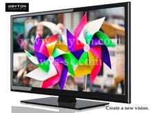 Ultra Slim OEM Factory Price Flat Screen 42 Inch Smart TV LCD