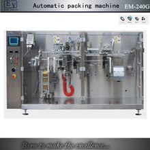 Automatic premade pouch peanut/peanuts packing machine