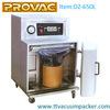 Vertical vacuum sealer machine