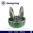 197-9297-00 C9 spare separate steel diesel engine parts piston crown