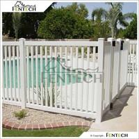 Hot Sale Customized High Quality ASMT Standard PVC/Vinyl/Plastic Pool Fencing