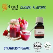 DM-21002 fresh strawberry fruit juice flavours