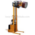 Full Electric Drum Handling Equipment YL600