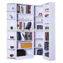 BQ new design bookcase maker