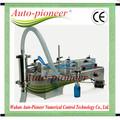 Sachet liquide pouch machine de remplissage d'eau