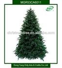 BSCI ! 6FT/180CM Green PE Tips Premium Artificial Christmas Fir Tree