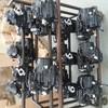 Chinese Gasoline/Petrol Motorcycle Engine CG250CC