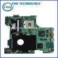 Genuino n4110 placa base no- integrado 0fr3m para dell inspiron 14r