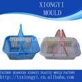 özel ab standart plastik sepet kalıp tedarikçisi