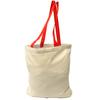 beautiful cartoon mini cotton tote bag