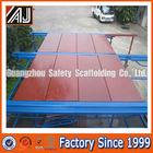 Shuttering Building Construction Materials For Concrete Slab Floor