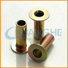 Hot sale! high quality! rivet lock d sub 9 pin