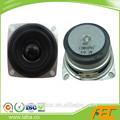 53*53mm 8 ohm 2w professionale speaker audio