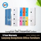 Hotsale Steel Luggage Locker KD Luoyang Lockers