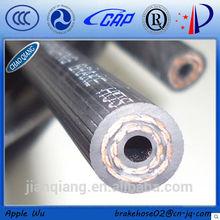 SAE J1401/FMVSS 106 hydraulic rubber brake hose