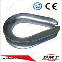 China Wholesale DMY copper thimble