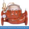 FQA46X-16Q/25Q/40Q Anti-cavitation Adjustable Pressure Relief Valve