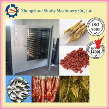 China plantain chips drying machine/food drying cabinet/industrial drying cabinet