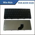 Teclado do portátil imagem para acer aspire one d255 Laptop teclado
