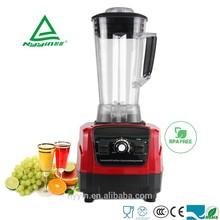 German technology motor 2.5L Health electric juice bar tools poweful juice blender factory on sale