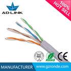 Good Quality 4 Pair UTP Cat5e Cable/1000m UTP Cat5e Lan Cable