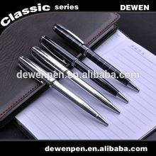 Hot Sale OEM Classical Good Quality Promotion Pen Metal Ball Pen