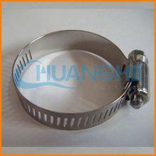 Hot sale! high quality! concrete pump custom hose clamp