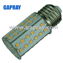 CE RoHS High Luminous 5w tower 24v dc e27 led lamps