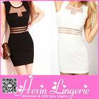 Cotton causal cheap new style dress summer 2014