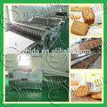 novos e de alta effencient multifuncional biscoitarias linha de produção