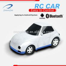 New Bluetooth Remote Control Car, Wholesale RC Car, RC Car Toy