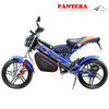 PT-E001 2014 Chongqing High Quality Electric Motorcycle with Pedals