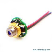 458nm 10mW 3V D5.6mm Blue Laser Diode Module , Mini Blue Laser Module for Dental Laser, Blue Laser Pointer