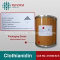 Insecticide 20%, 48% clothianidin sc