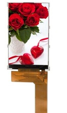 3.5 Inch TFT Touch Screen LCD Monitor For Raspberry Pi with Driver Board HDMI VGA 2AV