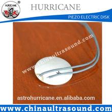 High Intensity Focused Ultrasound ceramic
