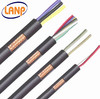 RVVP Multicore cable PVC Insulated and Sheathed Screen Flexible Cable