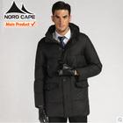 Fashion windproof 2014 winter jacket men parkas