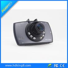 2.7inch full hd 1080P car blackbox camera