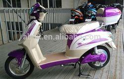 37km/h two wheels used pocket bike